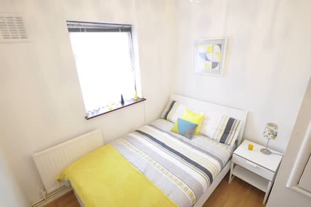 (50AST-2) LOVELY ROOM CLOSE TO MILE END PARK - Londres - Apartamento