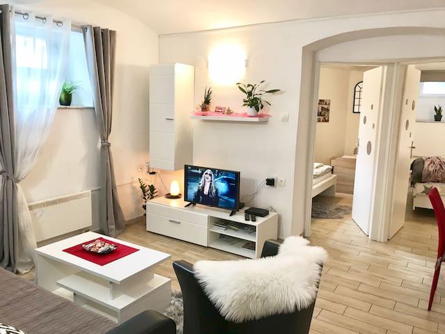 Apartment Center Zg :) New !