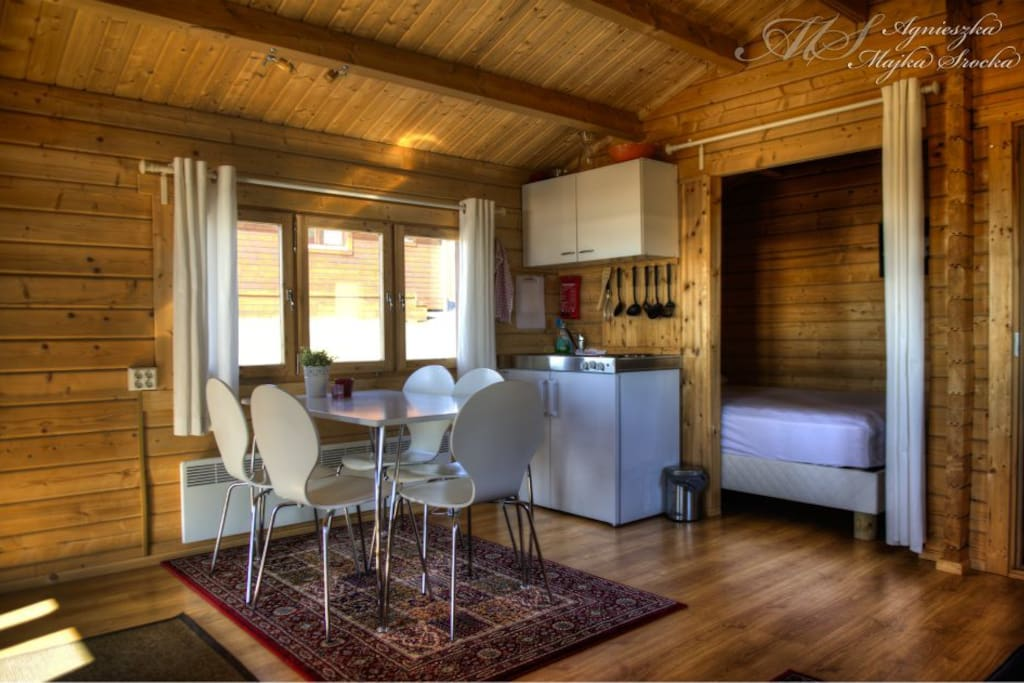 Cottage At Reynisfjara Beach Tiny Houses For Rent In