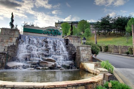 Golfview Resort ( Dollywood Condo) - Pigeon Forge - Кондоминиум