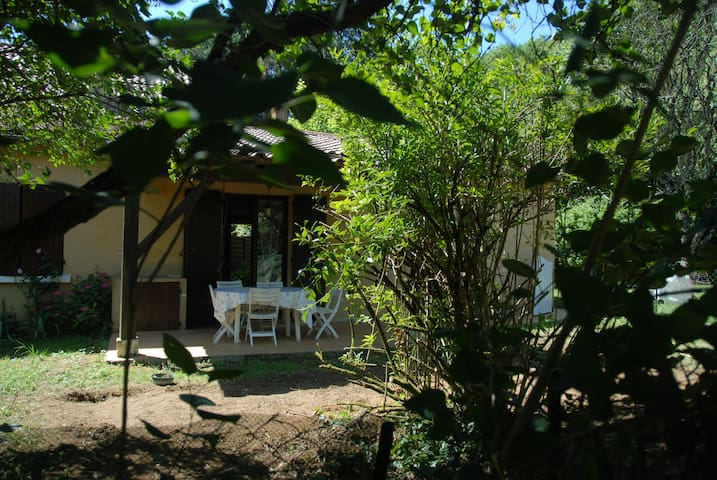 Gîte  115 m2,  Sarladais,  jardin clos - Salignac-Eyvigues - Dom