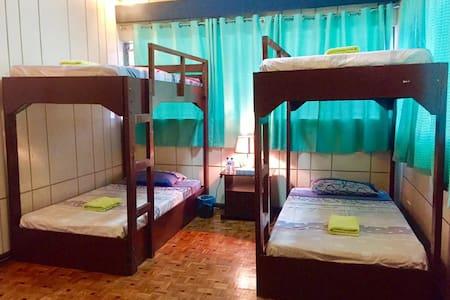 "Guest House Nodoka ""Male Dormitory"" - Cebu City"