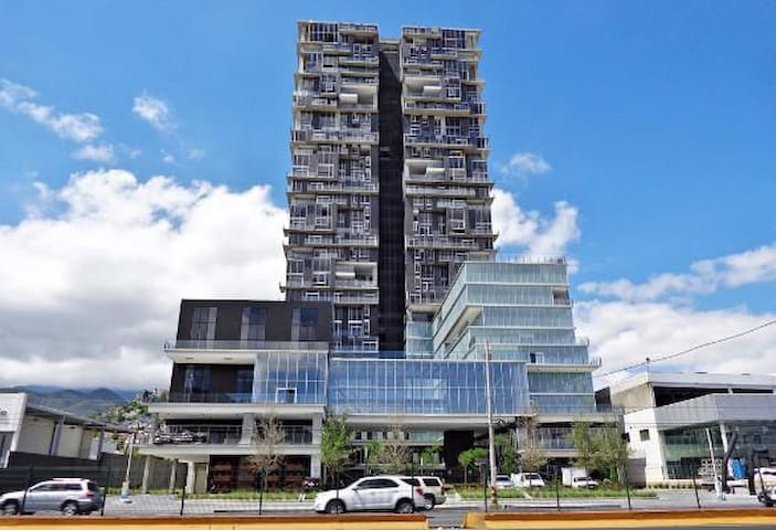New apartment for executive or couple - Monterrey - Apartment