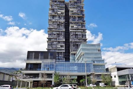 New apartment for executive or couple - Monterrey - Wohnung