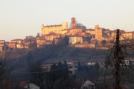 Casa tra le colline del Monferrato - Cortanze - Квартира