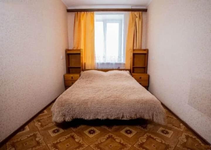 Квартира двухкомнатная на Карла Маркса 112