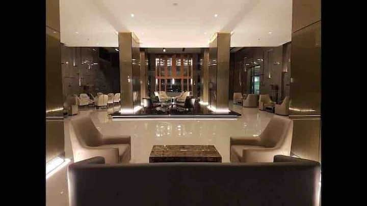 泰国空中泳池网红公寓25