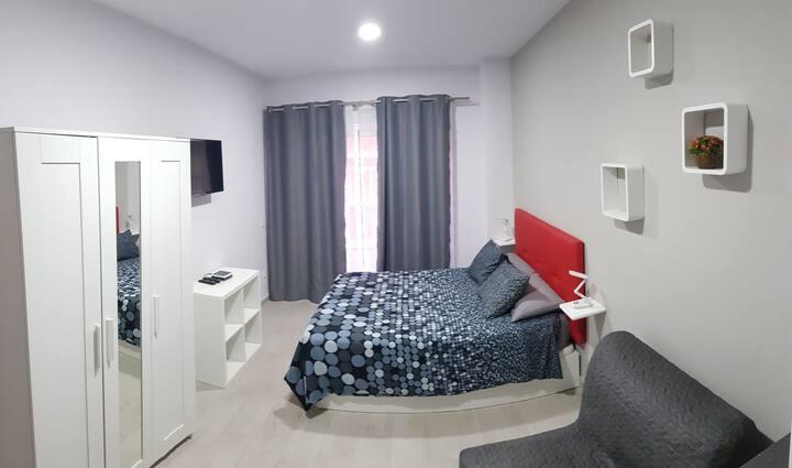 CANTERAS BEACH. New apartment León 2