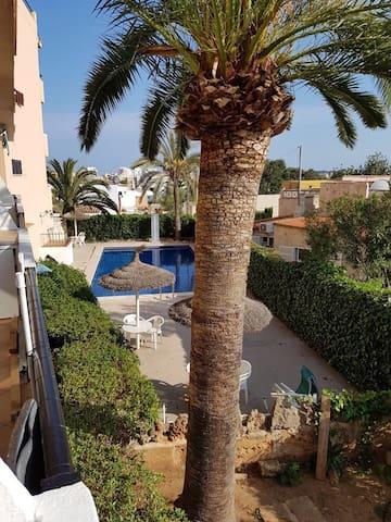Apartamentos Cala Millor 209 - Cala Millor - Casa de vacaciones
