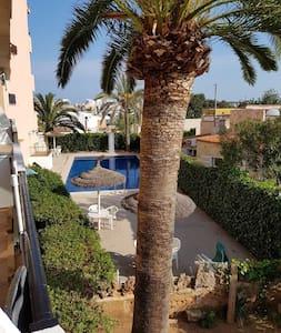 Apartamentos Cala Millor 209 - Cala Millor - 度假屋