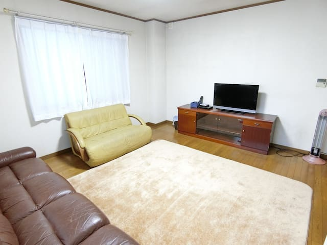 Detached house , close to Nagoya Sta. - Nishi-ku, Nagoya-shi - Haus