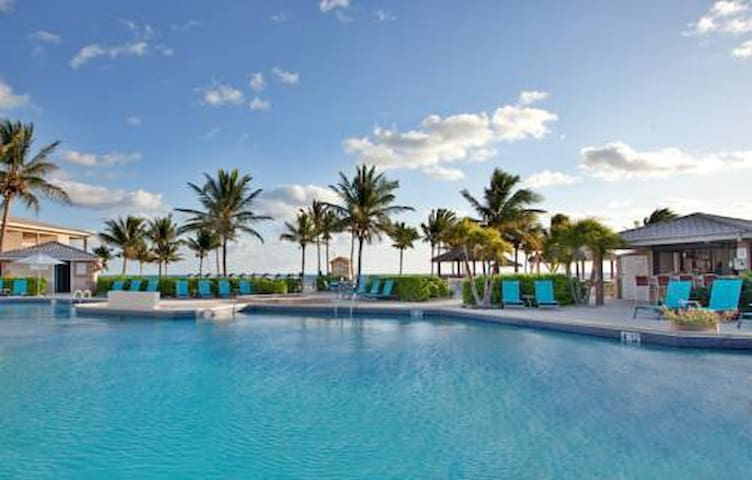 Grand Cayman Retreat - West Bay - Vila
