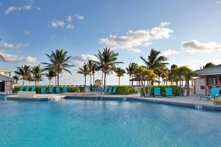 Grand Cayman Retreat - West Bay