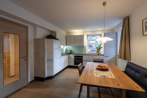 135 - Novo Apartamento T3 com terraço
