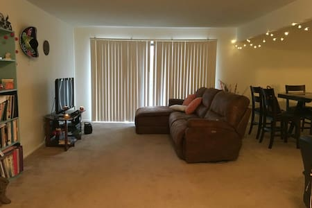 Comfortable Home Only for You - Glenview - Wohnung