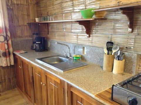 Suki Cafe Apartments 1