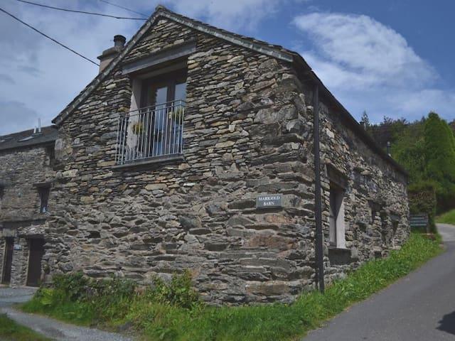 Marigold Barn - - Cumbria - Hus