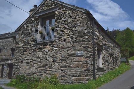 Marigold Barn - - Cumbria - 独立屋