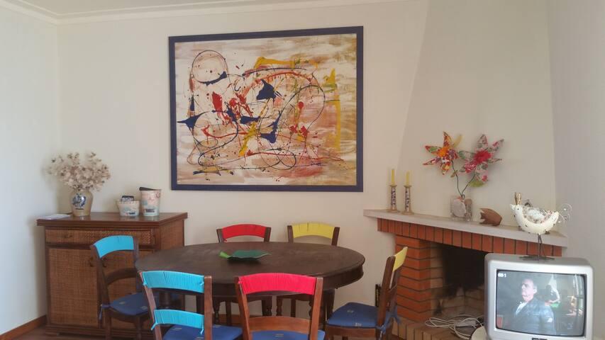 Casa Romi - Quiaios - Appartement