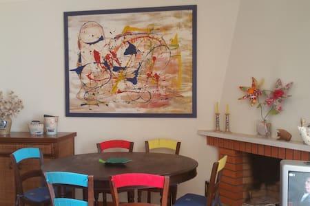 Casa Romi - Quiaios - 公寓