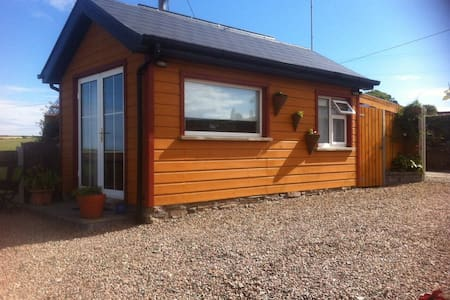 The Beach House Chalet - Wild Atlantic Way - Ardfield - Σαλέ