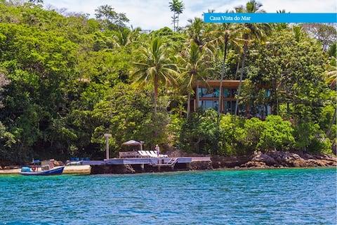Casa Ilha dos Macacos