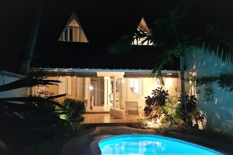 Balynéa, maison de charme à 50m de la plage
