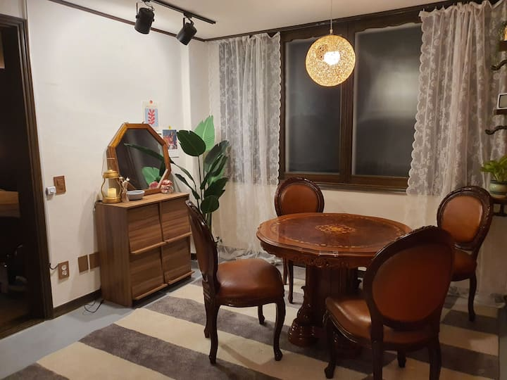 Casa de Jin #2