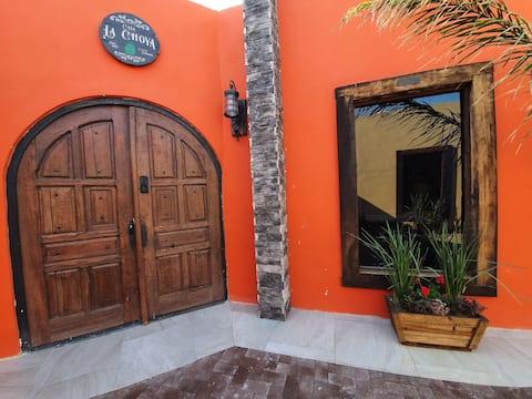 Casa La Choya Cuatrocienegas (MAGIC TOWN)