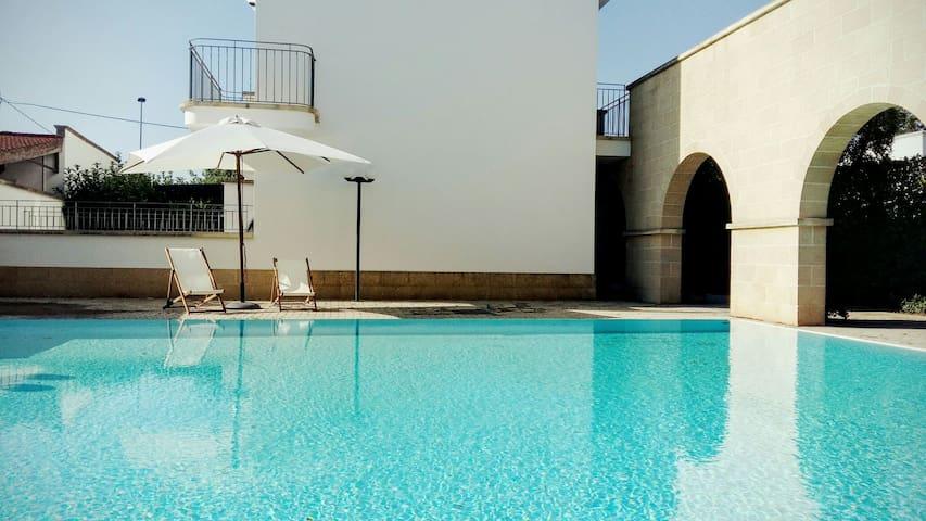 Casa vacanza SUN & RELAX - Nardò - Casa