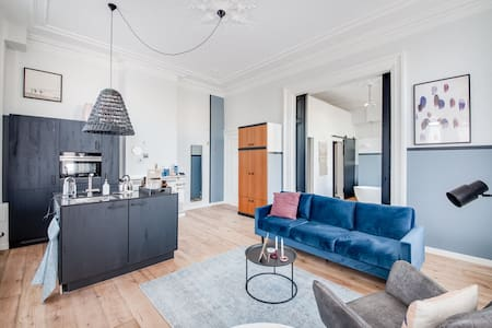 Scheveningen Beach Apartment 3