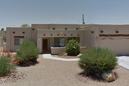 Cozy Adobe style Arizona Pueblo! - Lake Havasu City