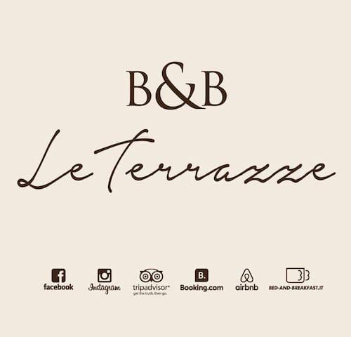 Le Terrazze b&b - Pulsano - Bed & Breakfast