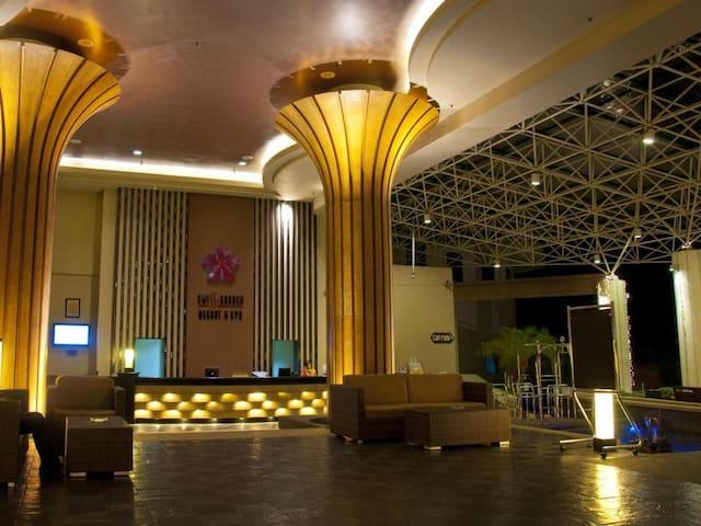 Swiss Garden Beach Resort Kuantan 4Star Hotel