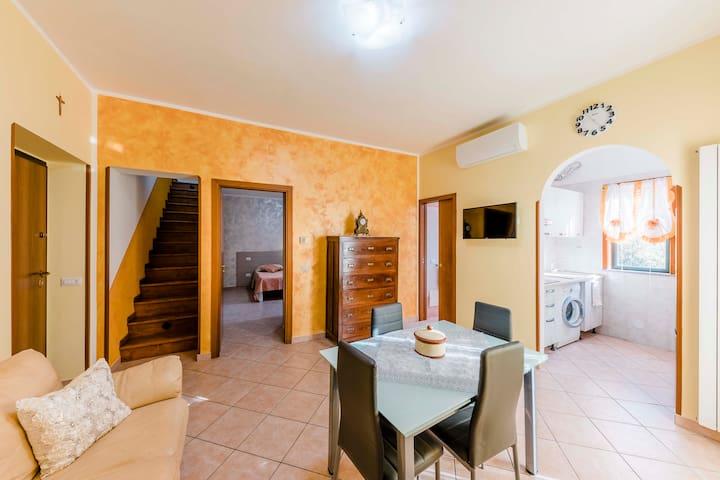 Happy House Tramonti, Costiera Amalfitana
