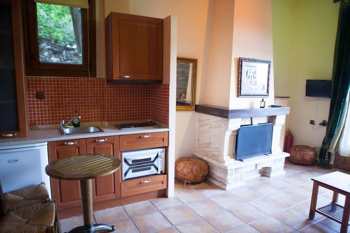 Loutra Pozar Superior Luxury Apartment 102