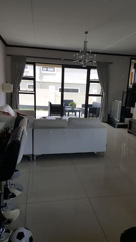 Whole house in the heart of Fourways
