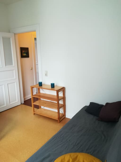 Zimmer andere Richtung