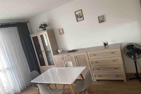 Antomilaja- mieszkanie 50m do wynajęcia