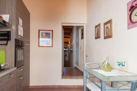 Appartamento Lascaris loft - Lascari