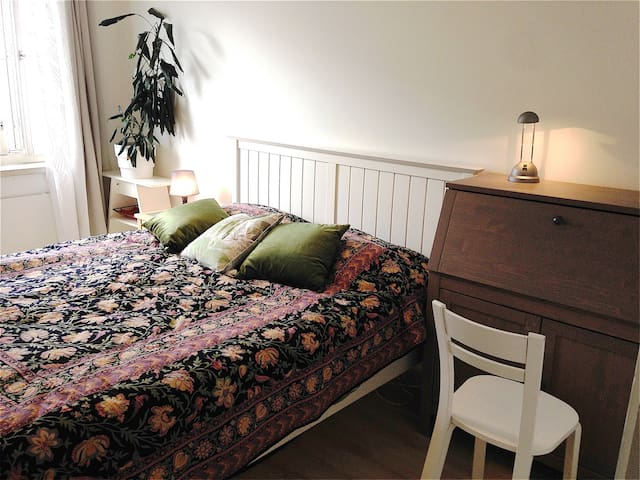 Couldn't be more central!  Apartment with 2 rooms. - Rovaniemi - Huoneisto