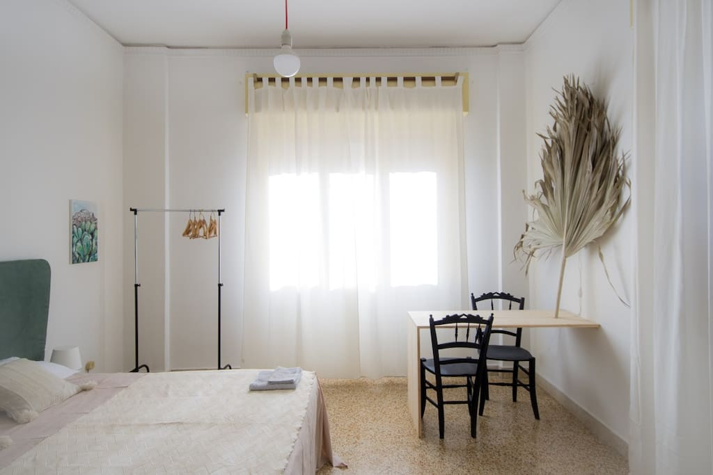 double window room