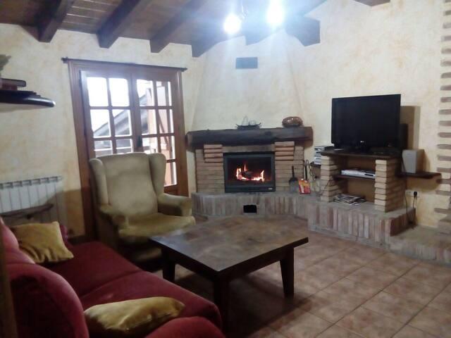 Casa Rural Orreaga (Camino de Santiago)