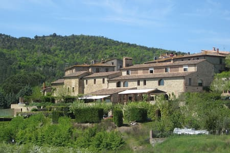 Panoramic Country House - 2 bedrooom apt + terrace - Lupompesi - Квартира