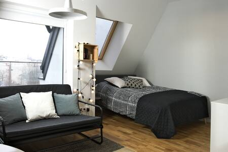 Apartament na Lipowej MILA