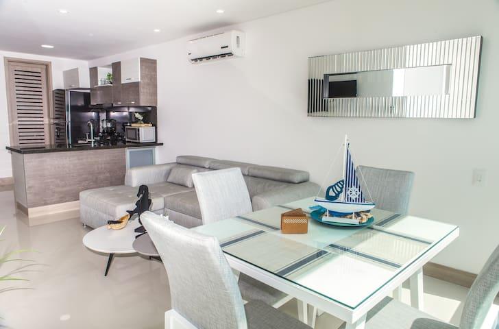 Living Room | Sala