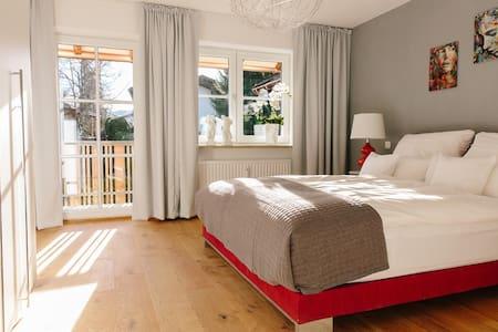 Ferienapartment Soho - Kreuth - Apartament