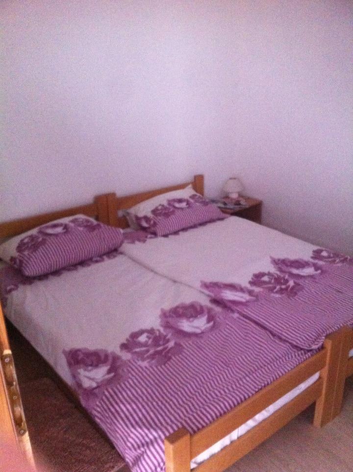 Onebedroom apartment