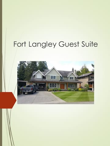Fort Langley Albion 2017 Top 20 Vacation Rentals Homes Condo