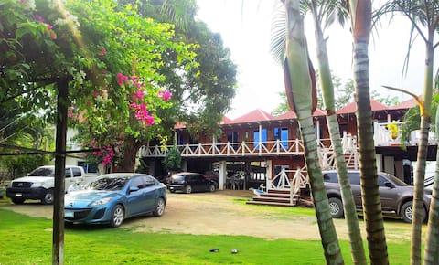 Habitación Anexa 208 Chalet Castillo